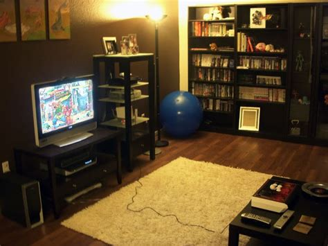 gaming pc in living room peenmedia com post your gaming setup 2009 edition page 10 neogaf