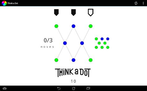 android pattern matching download think a dot 1 0 apk for android