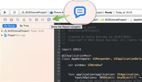 xcode bots tutorial xcode server tutorials 1 getting started csdn博客