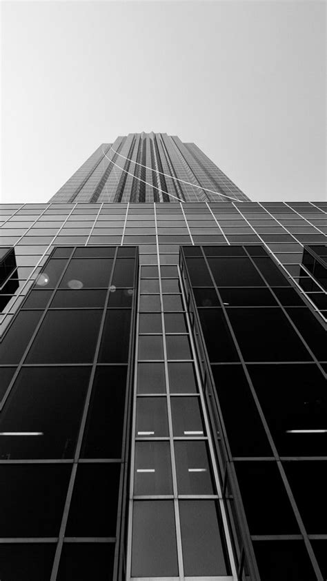 skyscraper wallpaper black and white black and white skyscraper iphone 6 wallpaper hd free