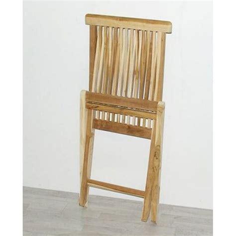 sedie legno giardino sedie da giardino pieghevoli in legno di teak naturale