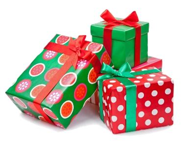 giving employees a gift or bonus at christmas biznus payroll