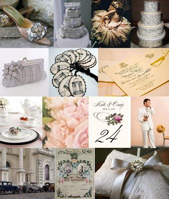 the wedding decorator what is a vintage wedding