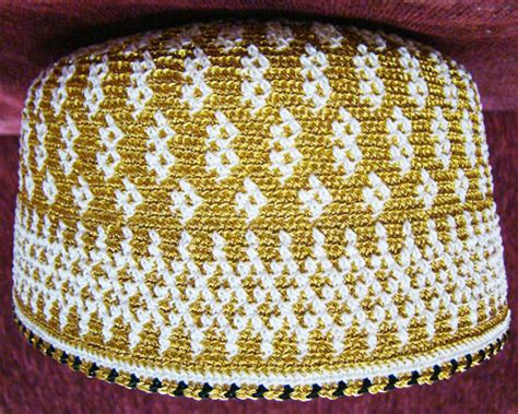 design topi burhani corporation
