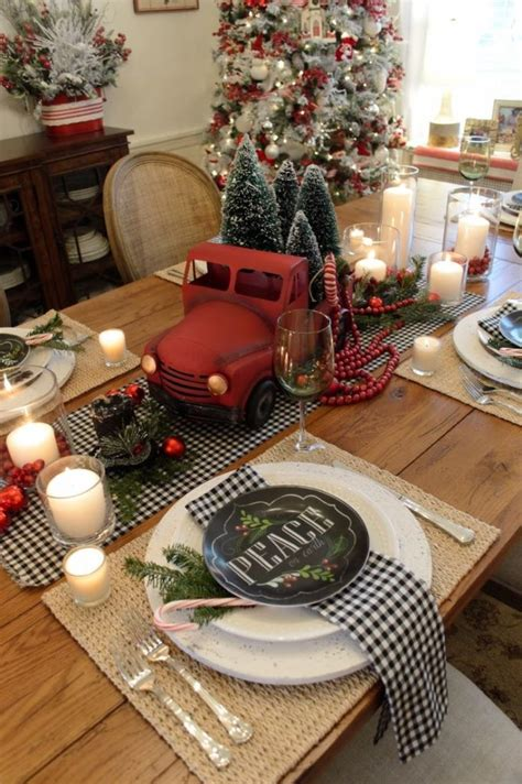 creative centerpiece ideas for your holiday dinner table remarkable unique christmas centerpieces ideas on diy