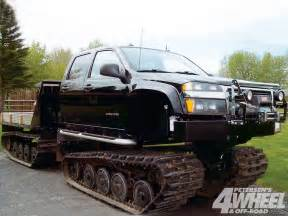 lifted colorados or canyons pics page 140 chevrolet