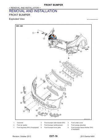 nissan sentra b17 2013 2014 manual de taller y reparaciÓn
