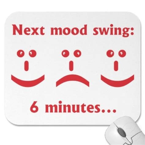 what to do about mood swings in the mood