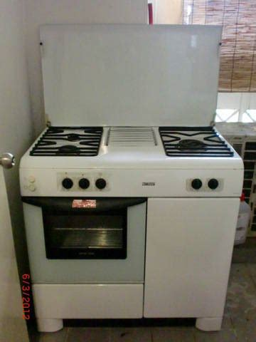 Oven Gas Malaysia zanussi gas stove for sale from kuala lumpur adpost