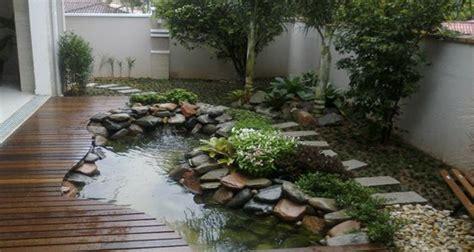 Decoration De Bassin Exterieur by Id 233 Es De Bassin De Jardin Pour Dynamiser Votre Ext 233 Rieur