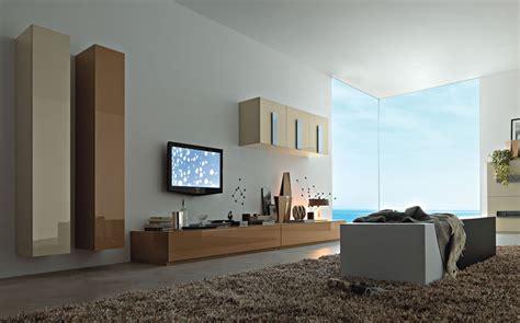 livingroom units pareti attrezzate moderne 70 idee di design per arredare