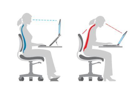 Ergonomy At Work Standivarius Mobile Office Ergonomics Design Craftsmanship