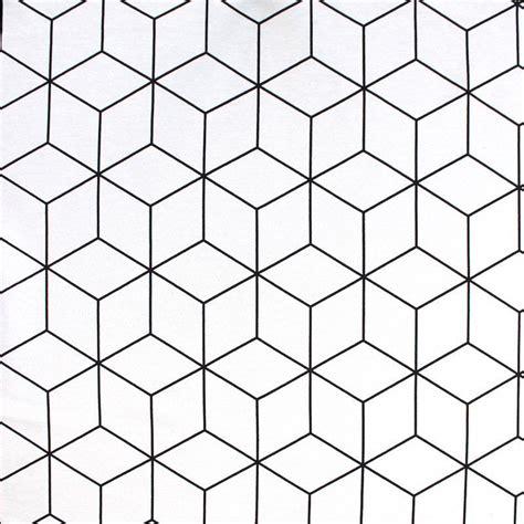motif xs pattern mode tissu d ameublement 224 motif g 233 om 233 trique noir et blanc