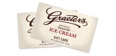 Graeter S Gift Card Balance - special occasions