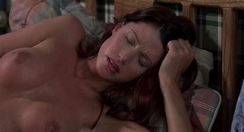 Nude Video Celebs Shannon Elizabeth Nude American Pie