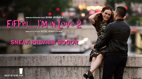 film eiffel i m in love youtube sneak preview eiffel i m in love 2 di cinema 21 btm youtube