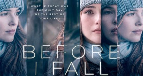 before i fall open road releases clip from before i fall