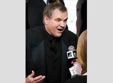 Meat Loaf Revealed He Will Never Sing Again Because Of ... Meat Loaf