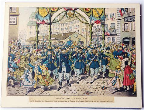 Calendrier Imprimerie Calendrier Imprimerie Alsacienne Huen Victor Bataillon