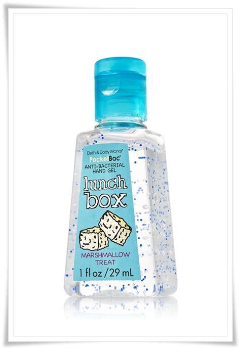 Bath Works Pb bath and works pocketbac lunch box anti bacterial