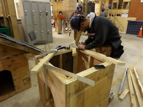 woodworking trade should you pursue seal certification after