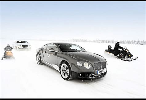 bentley philippines bentley continental gt3 r adds potent ice power in 2015