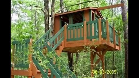 treehouse backyard backyard treehouse timelapse with zipline youtube