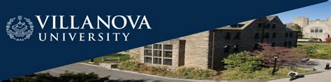 Villanova Mba Program by Villanova School Of Business Enhances Emba Program