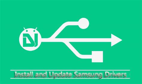 samsung mobile usb driver for windows 7 how to install and update samsung usb driver on windows 7