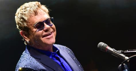 elton john quebec city elton john to retire from touring following massive 300