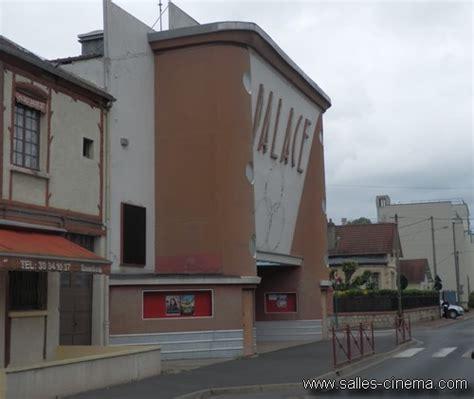 cin 233 ma le palace 224 beaumont sur oise salles cinema