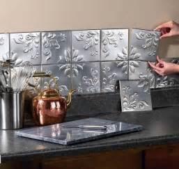 kitchen tips on build a tin kitchen backsplash punched