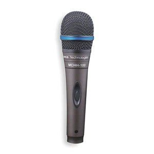 New Mic Wireless Shure T 42 Handheld speco mchh100a dynamic handheld microphone