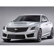 Sedan 2018 2019 Cadillac CTS V – A Powerful Fast