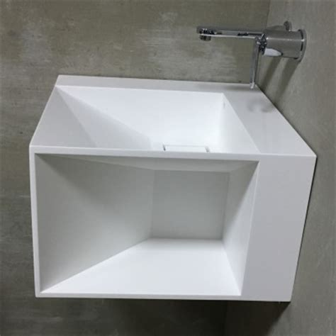 Corian Bestellen by Washbasin In Corian Estonecril
