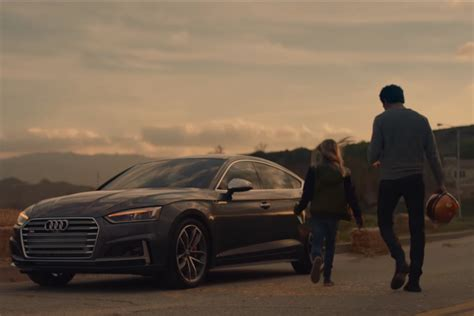 car ads 2017 the real message behind audi s super bowl ad isn t exactly