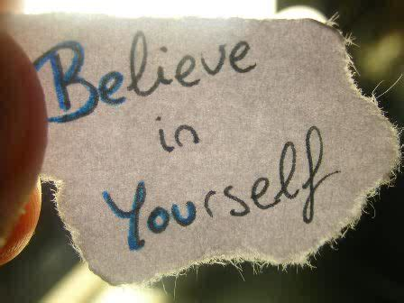 belief motivational quotes on self confidence representeens
