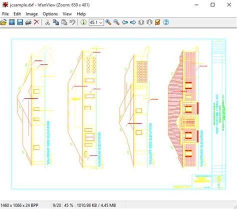 best autocad viewer 5 best cad viewer software for windows 10