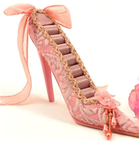 how to make shoe jewelry upcycle shoes home