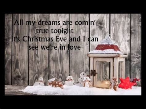 it is a christmas dion dion lyrics