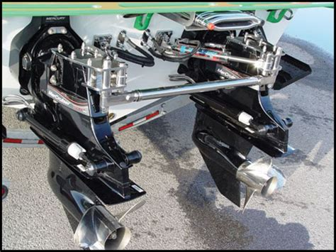 hydraulic boat steering installation zeiger steering kits