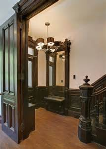 Floor Refinishing Brooklyn by Victorian Gothic Interior Style