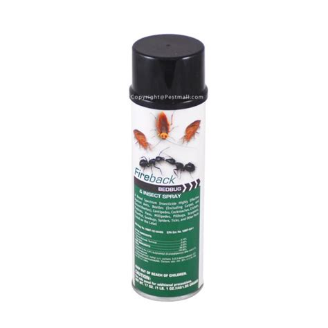 rid  bed bugs   insect spray kill bed bugs flea tick  bedbug