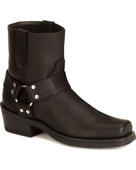mens harness boot durango s harness boot db714 ebay