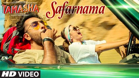 full hd video song safarnama full hd video song tamasha