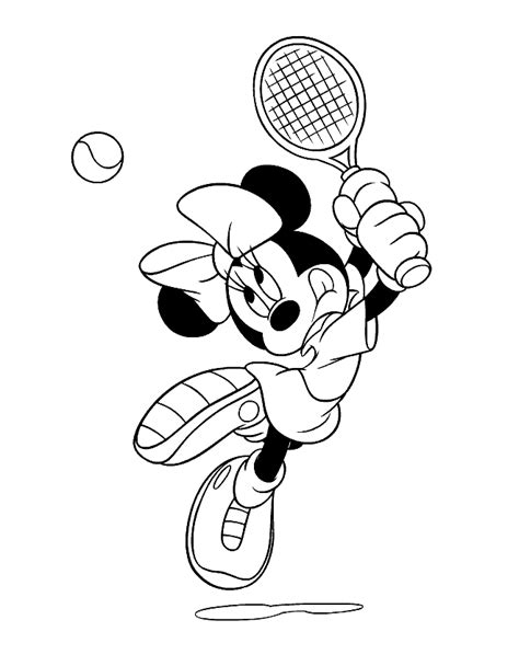 minnie mouse big coloring pages minnie mouse coloring pages