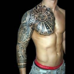 latin tribal tattoos mexican tattoos tattoofanblog