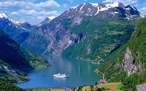 fjord jobs norway holidays fjords cruise and oslo city break telegraph