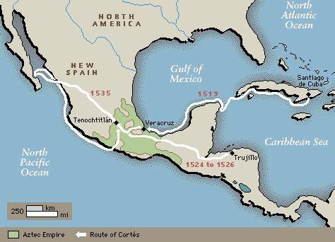 de donde salieron los barcos de cristobal colon proyectos y porfolios mapas de la conquista de am 201 rica
