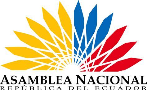 la asamblea de los asamblea nacional de ecuador wikipedia la enciclopedia libre